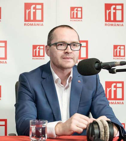 Attila Korodi critică politica de vecinătate a României (Foto: arhivă RFI)