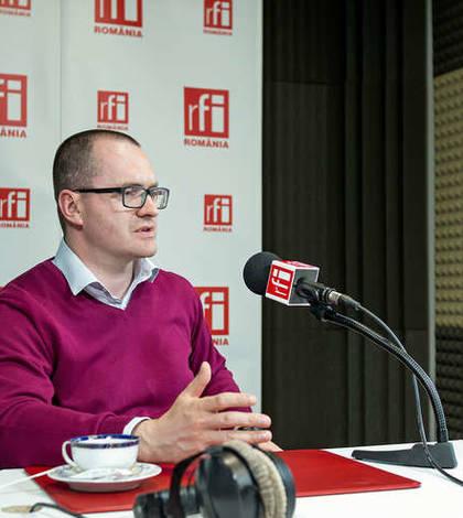 Attila Korodi: UDMR susţine să fie adoptat un proiect de lege privind salarizarea unitară (Foto: arhivă RFI)
