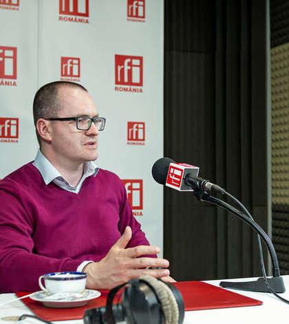 Attila Korodi critică declaraţiile preşedintelui Klaus Iohannis despre autonomie (Foto: arhivă RFI)