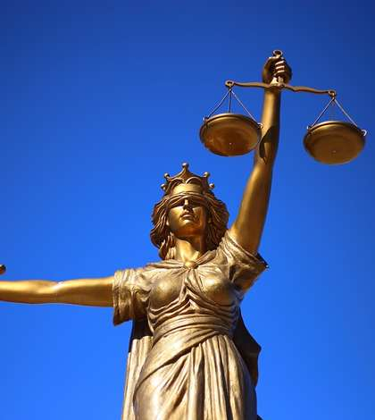Codurile Penale, modificate de Parlament (Sursa foto: pixabay)
