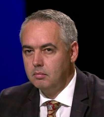 Bogdan Gabor: Cazurile particulare trebuie tratate în mod particular (Foto: captură Digi24)