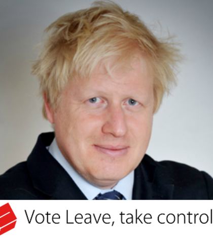 Boris Johnson este noul premier britanic