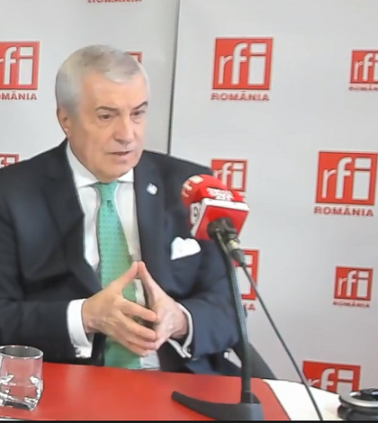 Călin Popescu Tăriceanu: Vom vota împotriva moțiunii simple pe Justiție