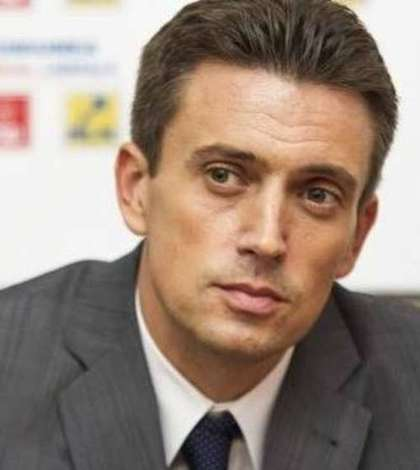 Cătălin Ivan critică nominalizarea Vioricăi Dăncilă pentru postul de premier (Sursa foto: Facebook/Cătălin Ivan)
