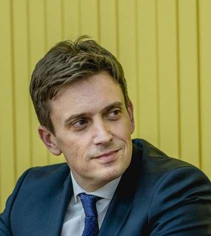 Cătălin Ivan: Scrisoarea anti-Dragnea nu este nici despre PSD, nici despre România (Sursa foto: Facebook/Cătălin Ivan)
