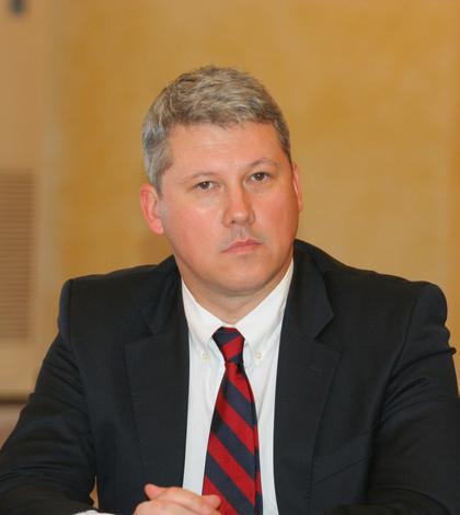 Cătălin Predoiu, premierul din umbră al PNL