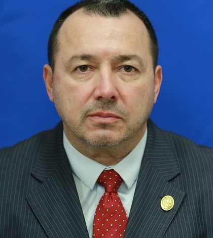 Cătălin Rădulescu: Au intrat oameni în puşcărie, care poate sunt nevinovaţi (Sursa foto: site Camera Deputaţilor)