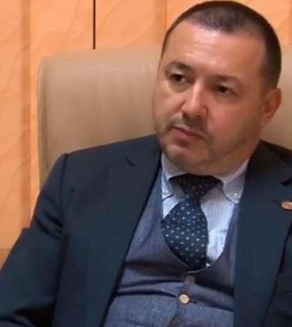 Cătălin Rădulescu îi critică pe unii colegi din familia socialistă europeană (Sursa foto: Facebook/Cătălin Rădulescu)