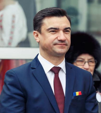 """Astfel de proiecte, de tipul """"Alianței Vestului"""", nu urmăresc o """"regionalizare"""" a României"""