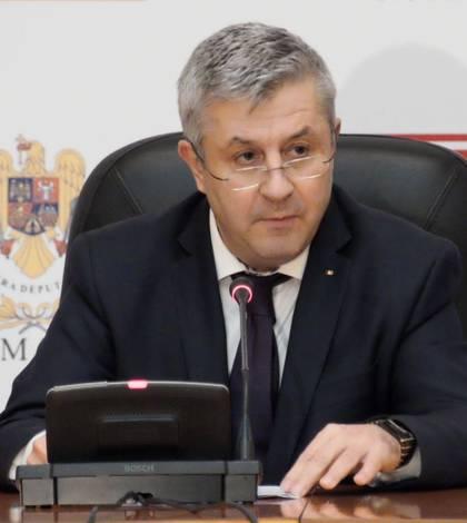 Florin Iordache, preşedintele Comisiei parlamentare speciale comune pentru modificarea legilor vizând sistemul judiciar, a fost invitat la sesiunea plenară a Comisiei de la Veneţia din 19 octombrie 2018.