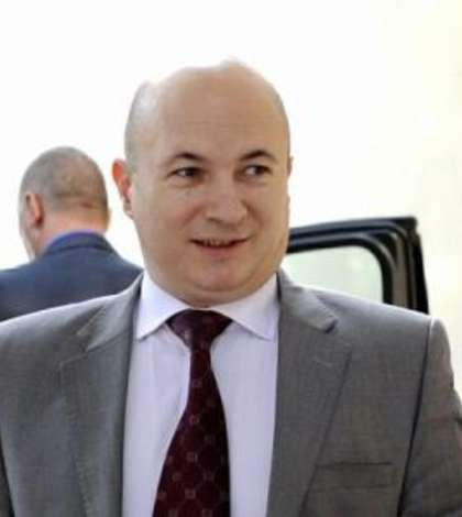 Codrin Ştefănescu, critic la adresa unor colegi din PSD (Sursa foto: psd.ro)