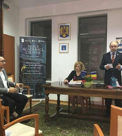 Corina Crețu, locul 2 pe listele Pro România pentru europarlamentare.