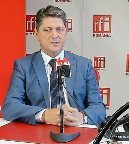 Titus Corlăţean îi dă replica unui comisar european