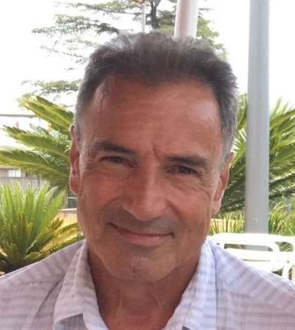 Matei Costa-Foru e stabilit la Cannes de 17 ani