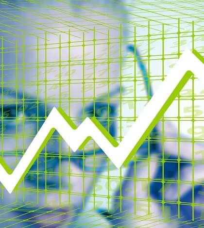 Creştere economică de 5,9% în trimestrul II din 2017 (Sursa foto: pixabay.com)