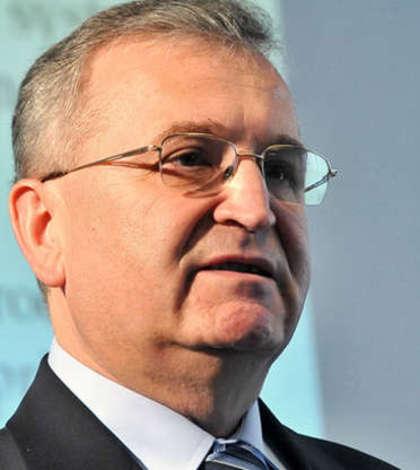 Vasile Puşcaş: Se va oficializa o politică de diferenţiere în interiorul UE