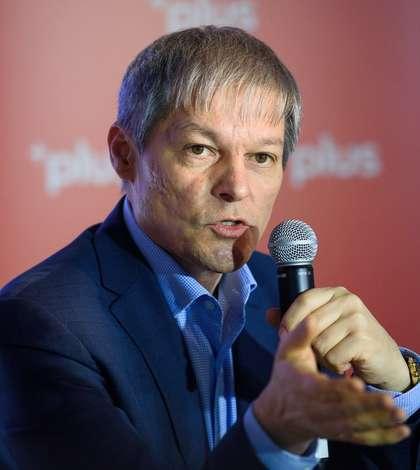 Dacian Cioloș: Nu fugim de guvernare (Sursa foto: Facebook/Dacian Cioloș)