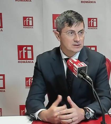 Dan Barna critică remanierea Guvernului (Foto: arhivă RFI)