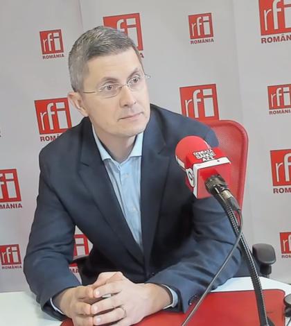 Dan Barna: Remanierea Guvernului Dăncilă are loc prea târziu (Foto: arhivă RFI)