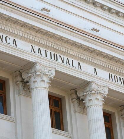 BNR, îngrijorată de o posibilă îndatorare a României.
