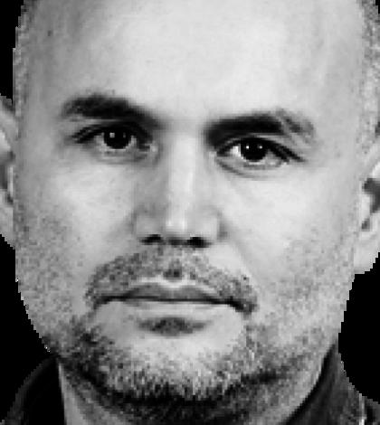 Daniel Gorgonaru, jurnalist Adevărul