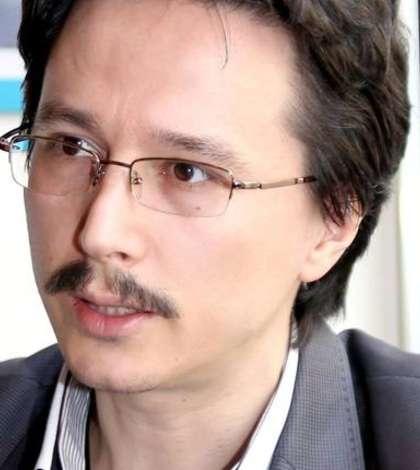 Cristi Danileț este judecător, fost membru CSM, ales din partea judecătoriilor