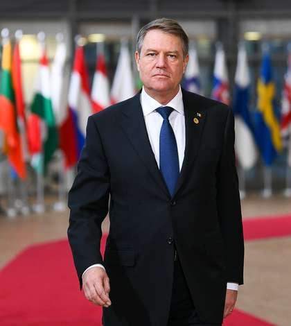 Klaus Iohannis critică din nou Guvernul (Sursa foto: site Preşedinţie)