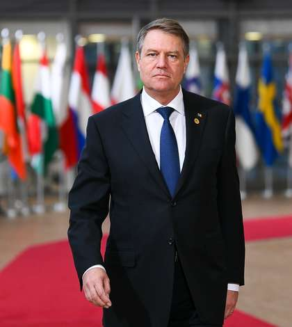 Mai multe asociaţii civice i-au scris preşedintelui Klaus Iohannis (Sursa foto: presidency.ro)