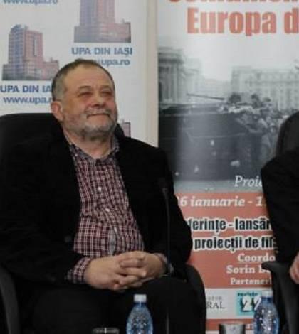 Dumitru Buzatu vrea dialog cu Opoziţia şi ONG-urile (Sursa foto: Facebook)