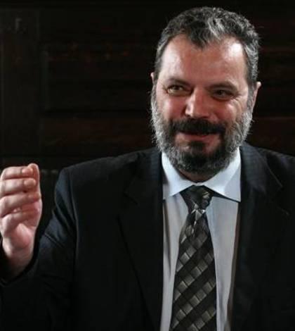 Peter Eckstein-Kovacs îl critică pe ministrul Justiţiei, Tudorel Toader (Sursa foto: Facebook/Peter Eckstein-Kovacs)