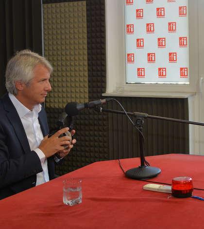 Ministrul de Finanţe, Eugen Teodorovici