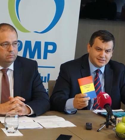 Eugen Tomac: Opinia Comisiei de la Veneţia trebuie respectată (Sursa foto: Facebook/Eugen Tomac)