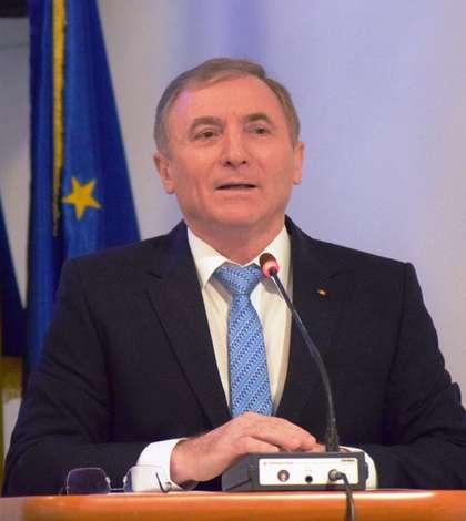 Augustin Lazăr critică modificarea legilor justiţiei (Sursa foto: Facebook/Ministerul Public)