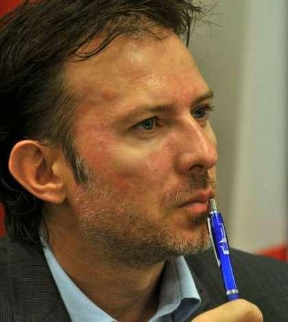 Florin Cîţu critică taxa de solidaritate anunţată de ministrul de Finanţe (Sursa foto: site PNL)