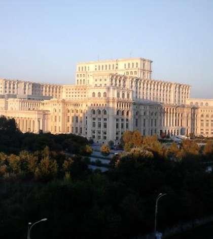 Parlamentul se pregătește să înființeze o comisie de anchetare a presupuselor fraude de la alegerile europene (Foto: RFI/Cosmin Ruscior)