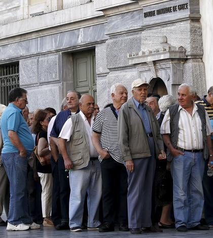 Situația financiară a Greciei devine tot mai complicată