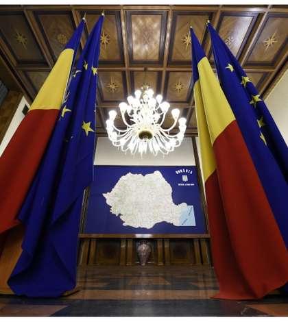Premierul desemnat Ludovic Orban a declarat, aseară, că există peste 15 parlamentari care nu au votat moțiunea, dar vor sprijini viitorul Guvern.