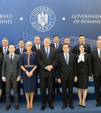 Guvernul Orban: priorități, speranțe, promisiuni