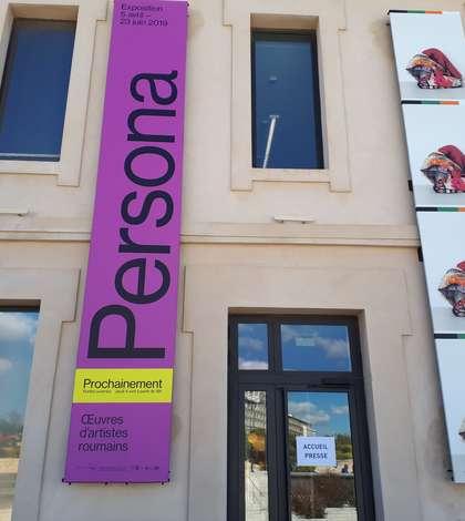 Opt artisti români expun la MUCEM (Marsilia) în cadrul sezonului Franta-România