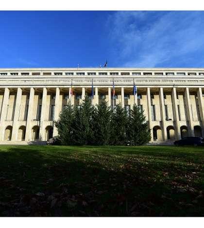 Primarii nemulţumiţi de Codul Fiscal, primiţi la Guvern de premierul Mihai Tudose (Sursa foto: www.gov.ro)