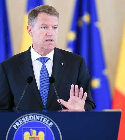 Președintele Klaus Iohannis a anunțat cele două întrebări pentru referendumul pe justiție din 26 mai