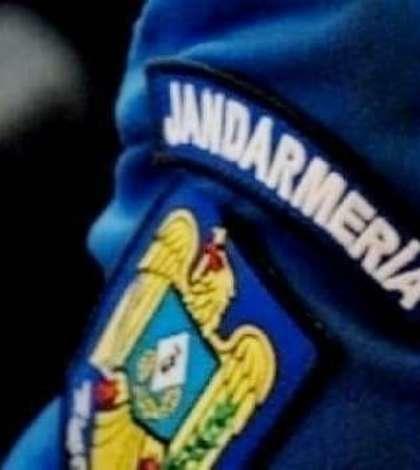 Jandarmeria, criticată de directorul IPP (Sursa foto: Facebook/Jandarmeria Română)