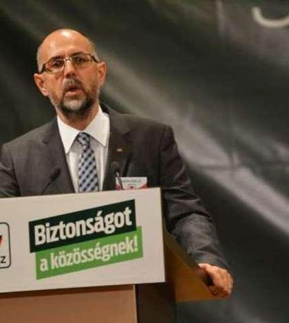 Kelemen Hunor: Nu-i momentul pentru o discuţie despre amnistie şi graţiere (Foto: site UDMR/Banga Előd)