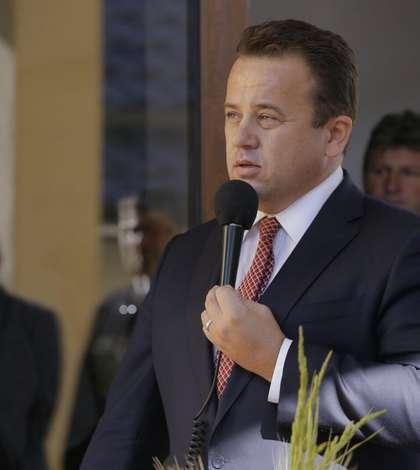 Liviu Pop îl sprijină pe Liviu Dragnea la şefia PSD (Sursa foto: site Ministerul Educaţiei/arhivă)
