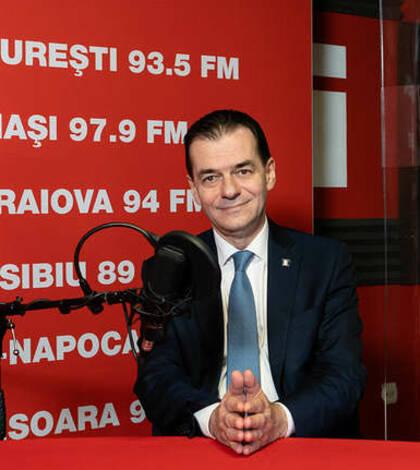 Ludovic Orban este premierul desemnat de presedintele Klaus Iohannis sa formeze guvernul.