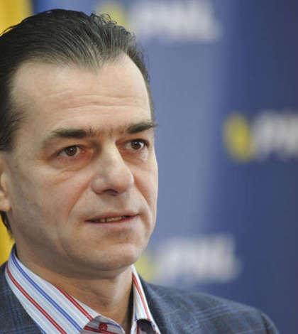 Ludovic Orban critică declaraţiile deputatului PSD Cătălin Rădulescu