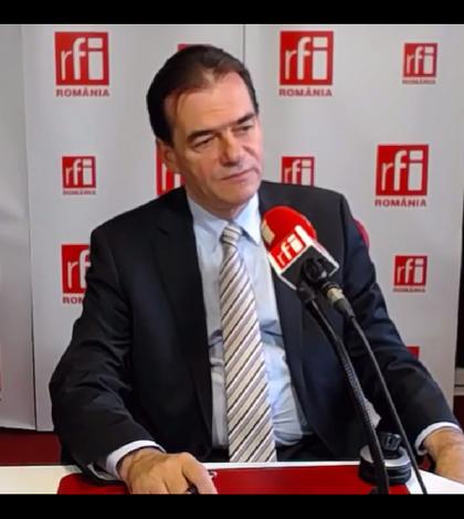 Ludovic Orban, critici la adresa ministrului Educaţiei