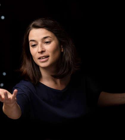 Pianista Mara Dobrescu, stabilità la Paris de mai bine de 20 de ani
