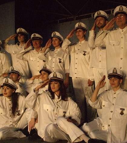 Mateloții - Teatrul Masca