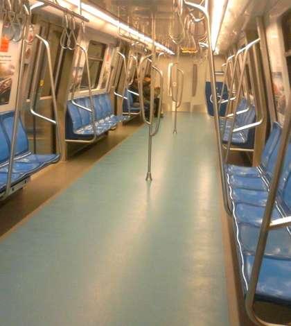 De săptămâna viitoare, metroul ar putea să circule abia după ora 16:00, în fiecare zi.